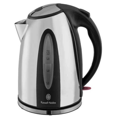 Russell Hobbs 14174 1.7L Jug Serenity Kettle - Polished Stainless Steel