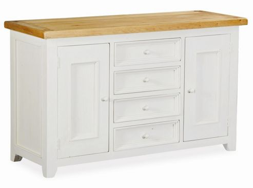 Alterton Furniture Wiltshire Sideboard