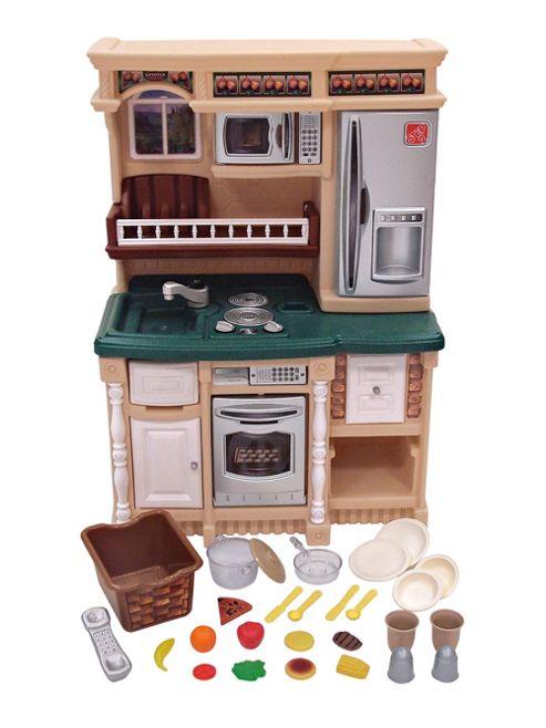 step2 lifestyle custom kitchen manual