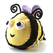 The Hive Buzzbee Plush in a Box