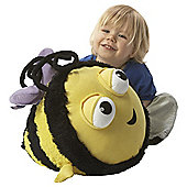 The Hive Buzzbee Soft Toy in a Box