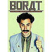 Borat - Cultural Learnings Of America For Make Benefit Glorious Nation Of Kazakhstan (DVD)