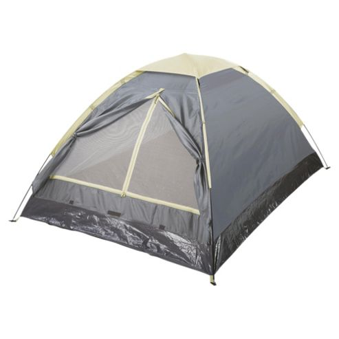 Tesco Everyday Value 3-Person Dome Tent