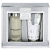 Baylis & Harding Jojoba, Silk & Almond Oil 2 Piece Gift Set