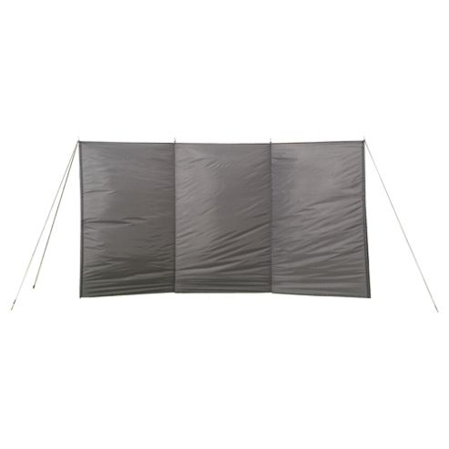 Tesco 4-Pole Camping Windbreak