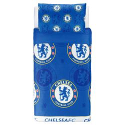 Chelsea Football Club Rotary Duvet