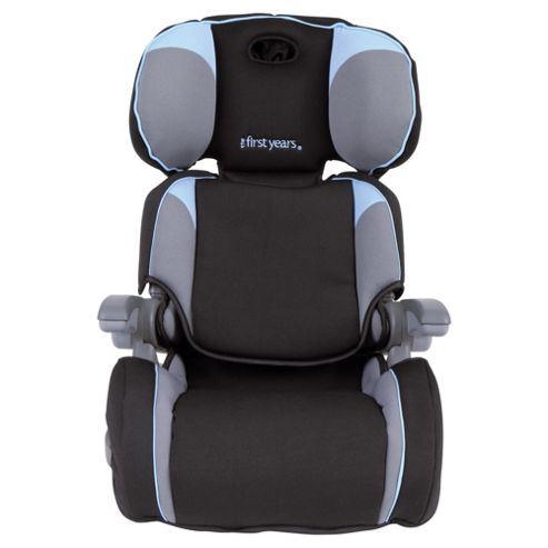 buy the first years car seat ultra folding booster seat from our all car seats range tesco. Black Bedroom Furniture Sets. Home Design Ideas