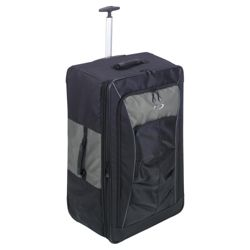Tesco Arundel 2-Wheel Suitcase, Extra Large