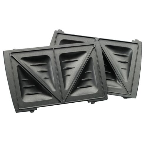 buy breville vst004 2 slice sandwich toaster silver from. Black Bedroom Furniture Sets. Home Design Ideas