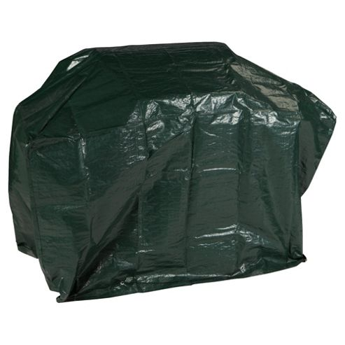 Tesco Medium BBQ Cover