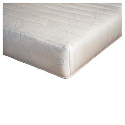 Silentnight Miracoil 3-Zone Bedstead Mattress Nevada Super King Mattress