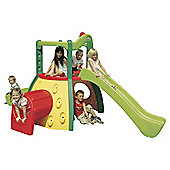 Little Tikes Double Decker Superslide, Evergreen