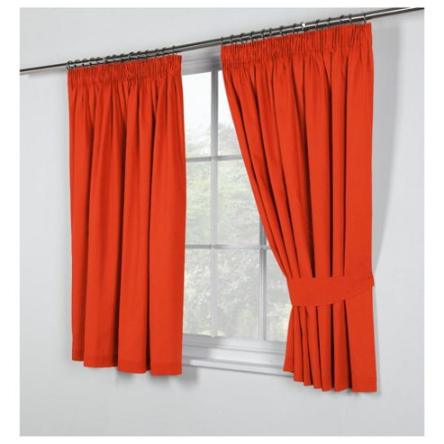 Tesco Kids Curtains W168xL137cm (66x54