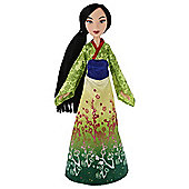Disney Princess  Classic Mulan Fashion Doll