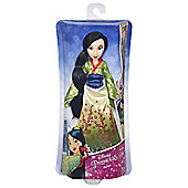 Disney Princess Classic Mulan Fashion Doll