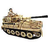 H.M Armed Forces Army Tactical Battle Tank