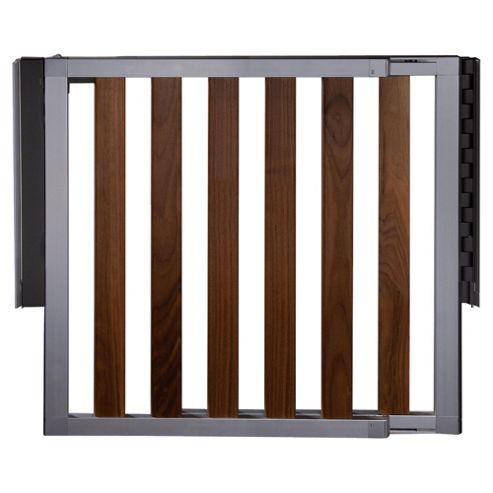Lindam Numi Extending Wooden Safety Gate