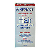 Allergenics Hair Shampoo