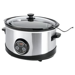 Tricity TSC09 Digital Slow Cooker