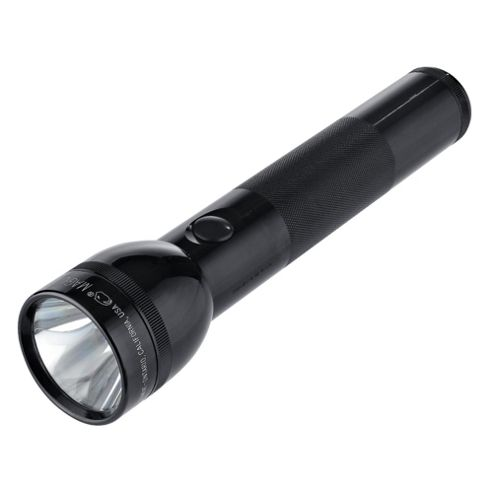 Maglite 2D LED Torch with  MAG-LEDTM Technology