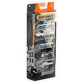 Matchbox Cars 5 Pack