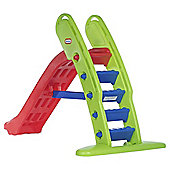 Little Tikes Easy Store Giant Slide, Primary