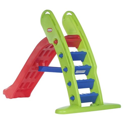little tikes giant slide instructions