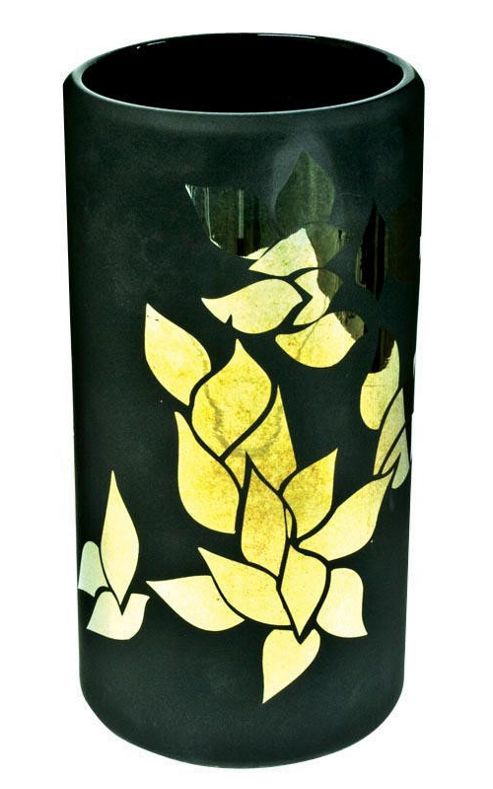 Alterton Furniture Cylinder Vase
