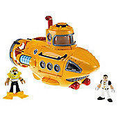 Fisher-Price Imaginext Submarine