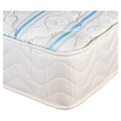 Silentnight Miracoil 3-Zone Montesa Single Mattress