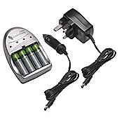 Tesco Fast 1 hour Charger