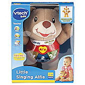 Vtech Little Singing Alfie, Red