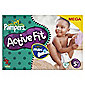 Pampers Active Fit Mega Pack Junior Plus 87