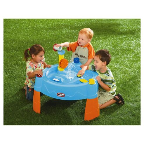 Little Tikes Island Adventure Water Table