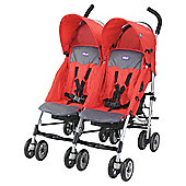 Chicco Ct 0.5 Twin Stroller
