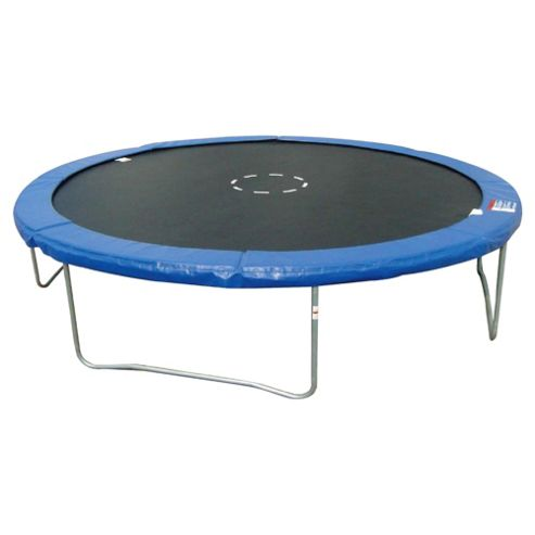 Tesco Circular 10ft Trampoline & Enclosure