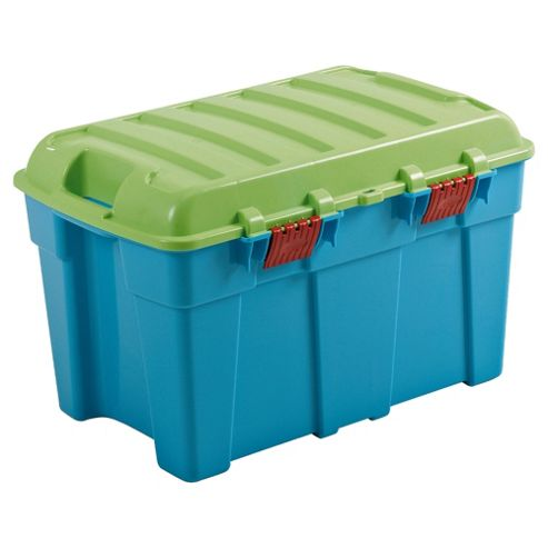 Whatmore Storage Solutions 48l Treasure Chest Crate