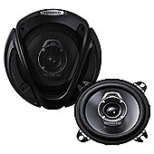 Kenwood Coaxial Speaker Kfc-E1062 - Black