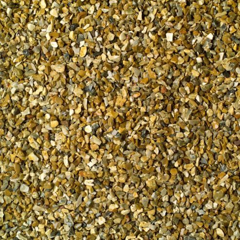 Thames Gold Decorative Aggregate
