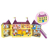 Peppa Pig Princess Peppas Royal Palace