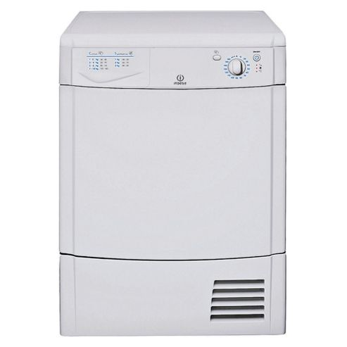 Indesit IDC75 WHITE CONDENSOR TUMBLE DRYER