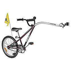 Spokey Joe Add-a-bike Trailor