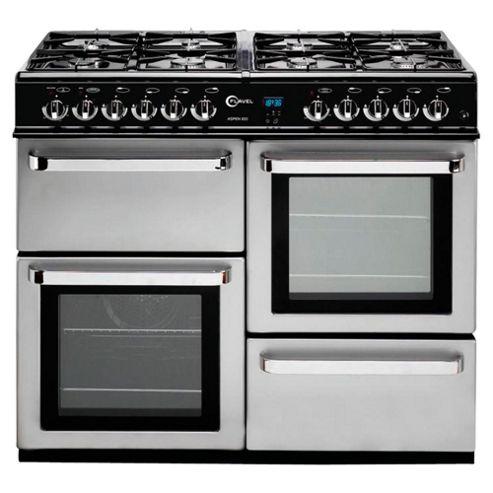 Flavel AP10FRS Dual Range Cooker