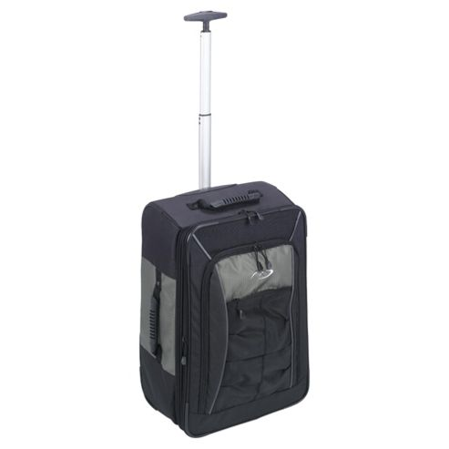 Tesco Arundel 2-Wheel Suitcase, Medium