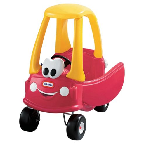 Little Tikes Cozy Coupe Classic Ride-On Car