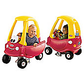 Little Tikes Cozy Coupe Ride-On Car, 30th Anniversary Edition