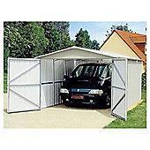 Yardmaster 9'2x16'5 Garage