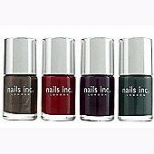 Nails Inc. London Nail Polish / Varnish 10ml (353 St Martins Lane)