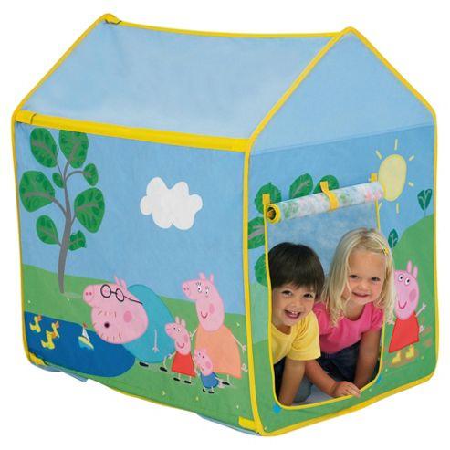 Peppa Pig Wendy Tent