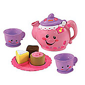 Fisher-Price Laugh & Learn Say Please Tea Set